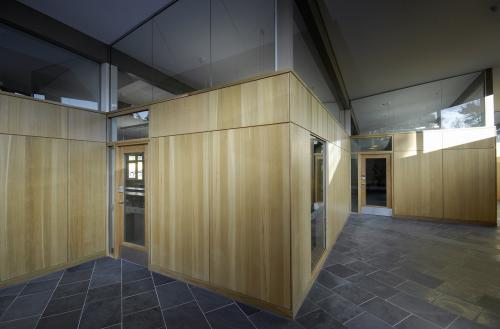 Fettes College Prep - Internal